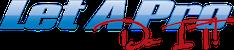 Let A Pro Do IT! Logo